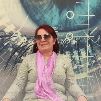 Svetlana Vlajić